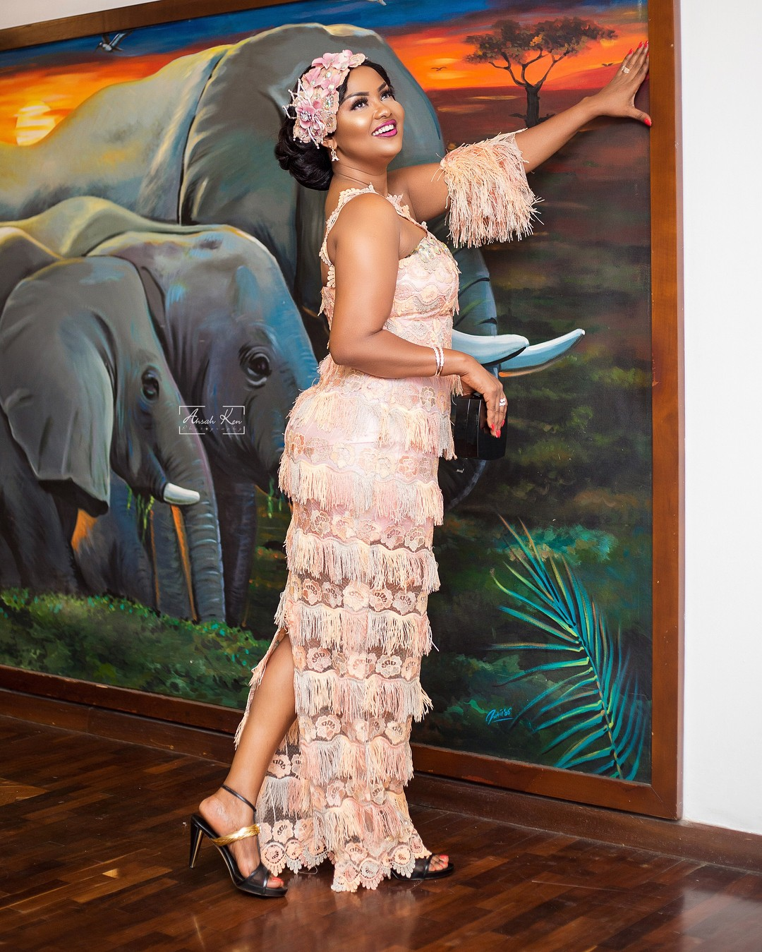 Nana Ama McBrown Wows In Glamorous New Photoshoot (6)