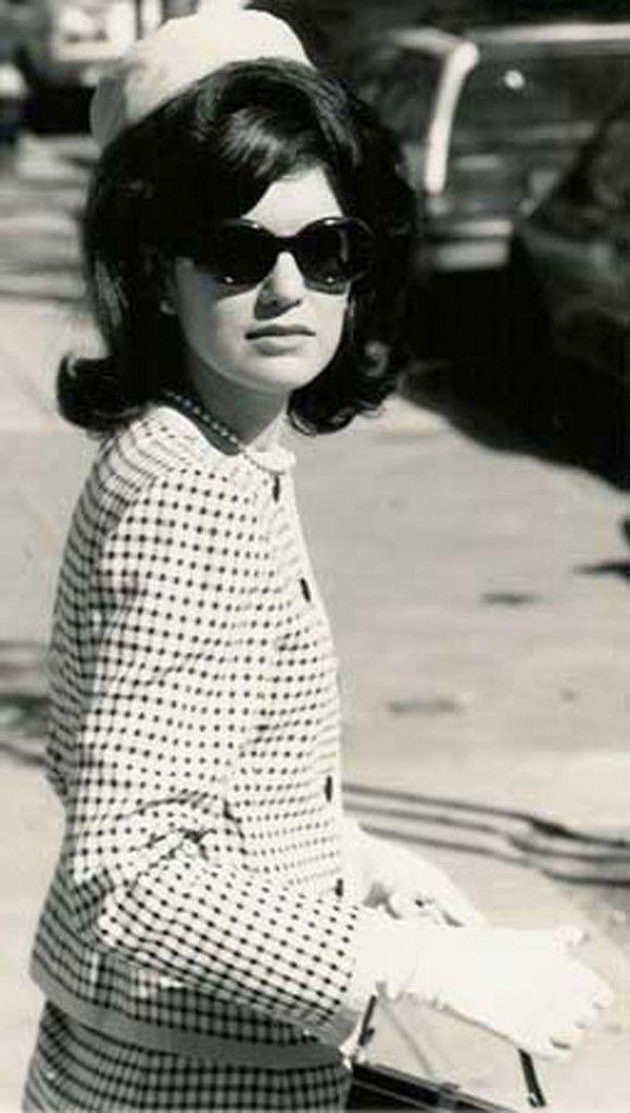 Jacqueline Kennedy Onassis (7)