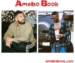 Wizkid Reveals Why There's No Photo Of Himself With Drake Online