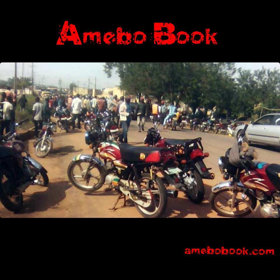 Sergeant Kills Motorcycle Rider Over N50 Bribe