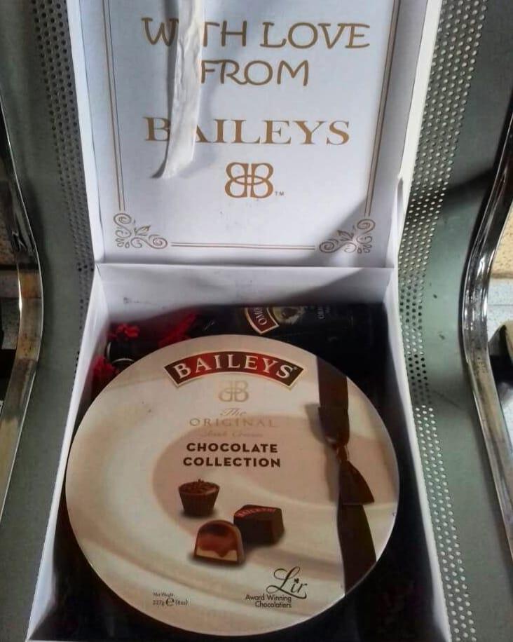 Personalized Baileys Omotola Jalade (3)
