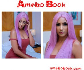 Juliet Ibrahim Insists You Believe Those Who Say She Is Both Good And Bad