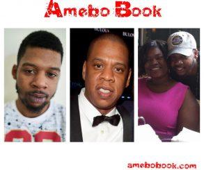 Jay-Z's Alleged Secret Son Accuses Him Of Avoiding Paternity Test