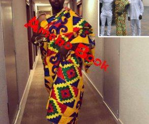John Dumelo And Gifty Mawunya Nkornu Engagement (3