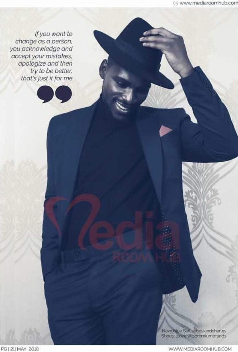 Tobi Bakre And Cee-C Cover Media Room Hub Magazine (6)