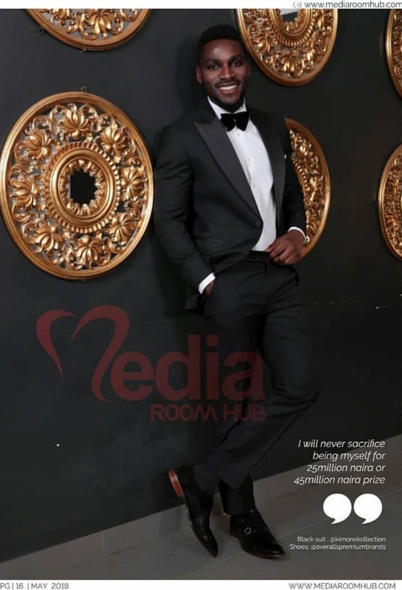 Tobi Bakre And Cee-C Cover Media Room Hub Magazine (10)