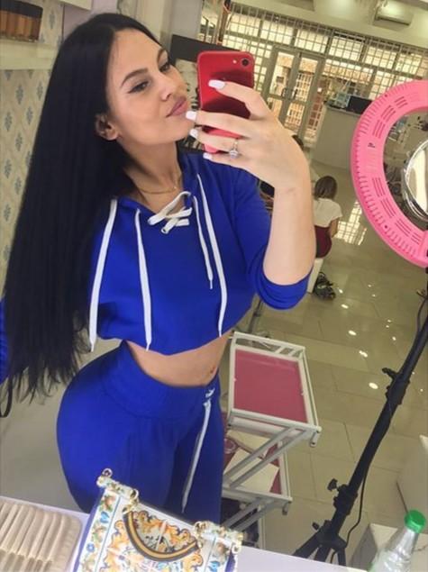 Sonia Morales Ogbonna