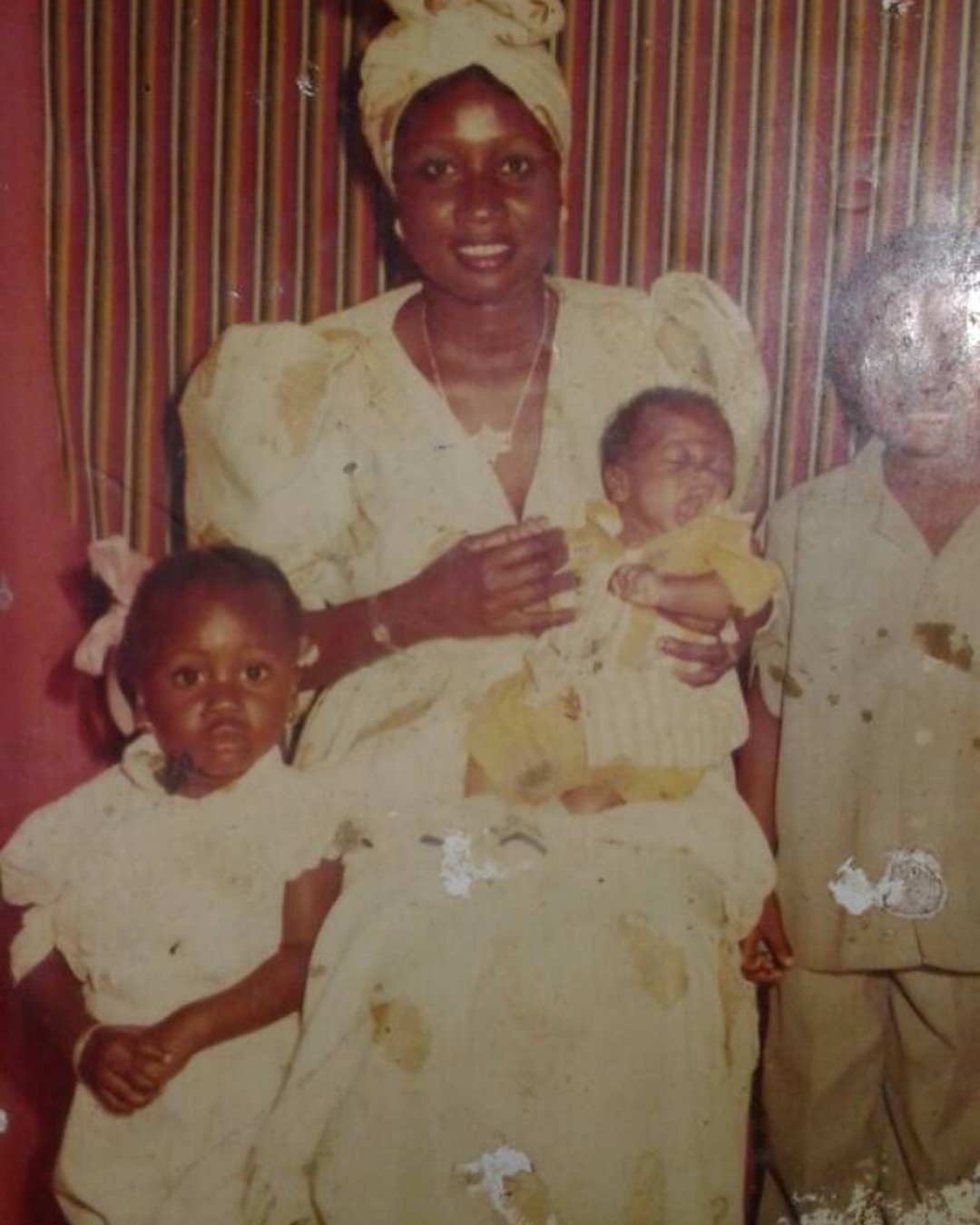Princess Shyngle Shares Throwback PLUS Emotional Mother's Day Message (2)