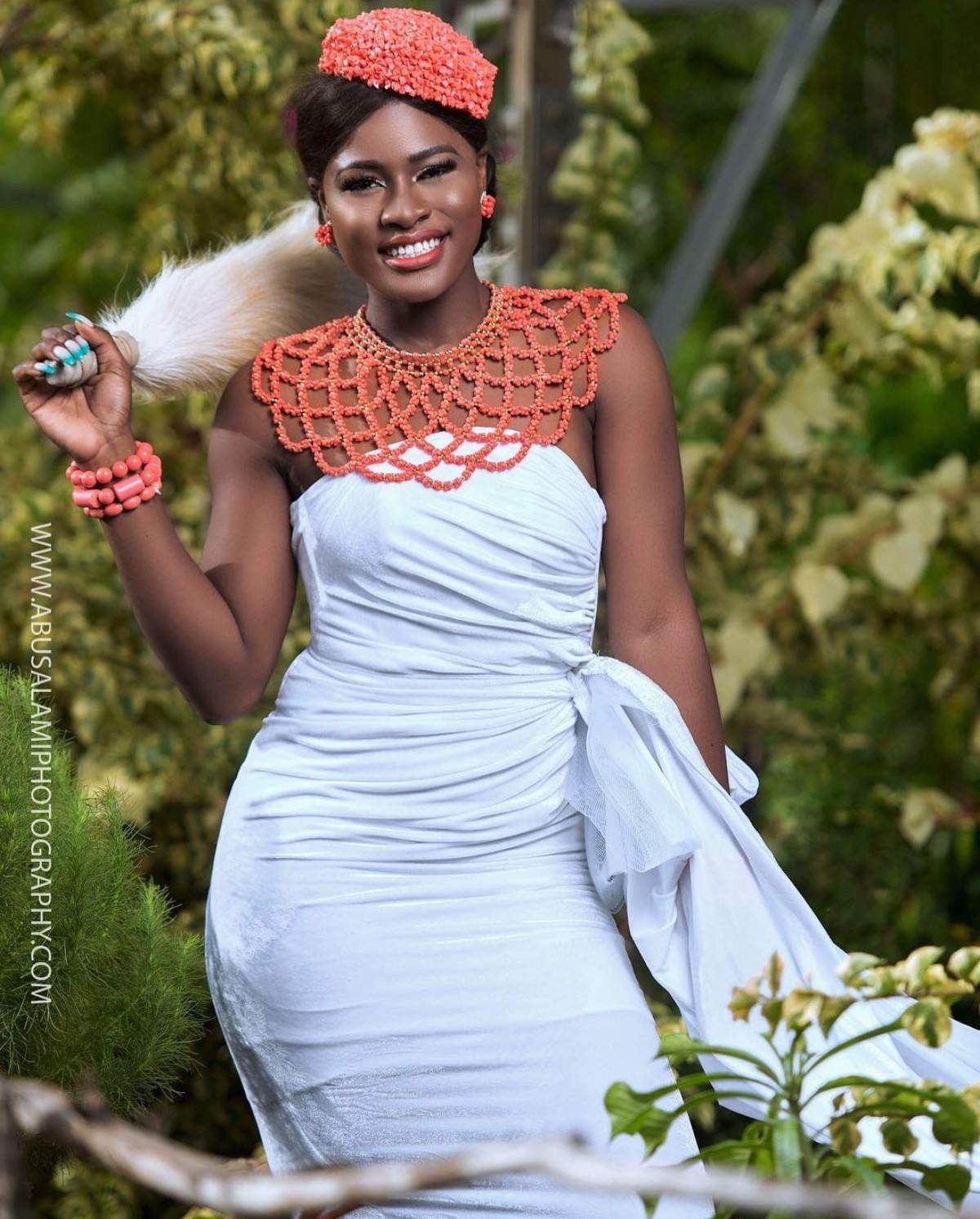 Alex Dressed As An Edo Bride (5)