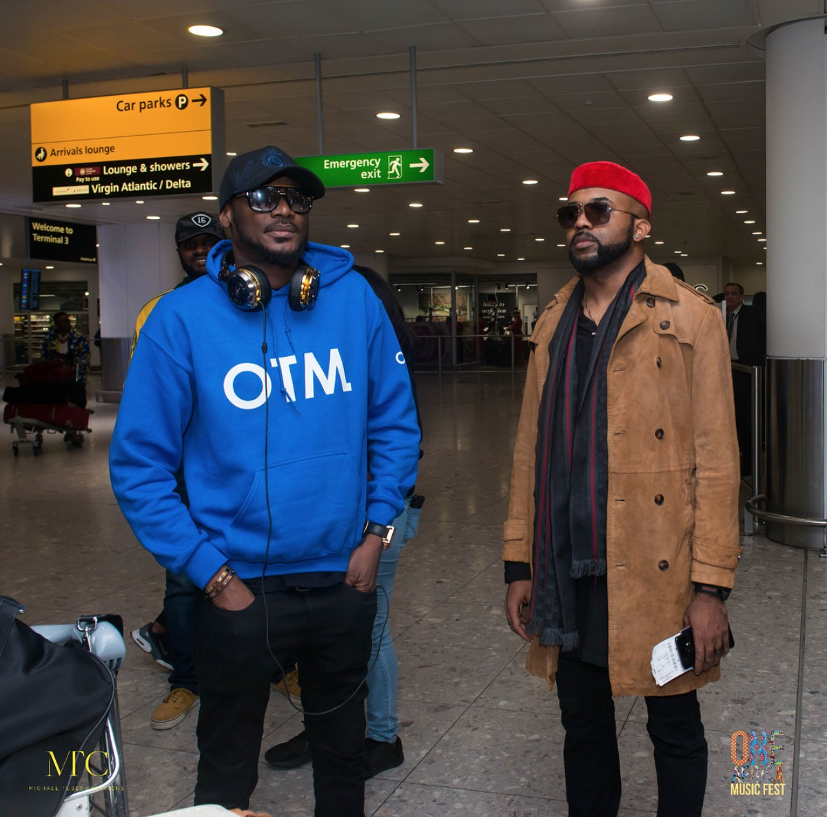 One Africa Music Fest 2018 (4)