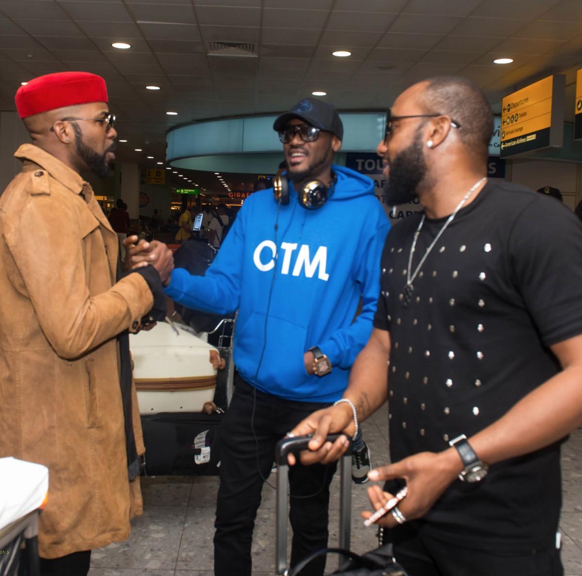 One Africa Music Fest 2018 (7)