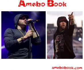 Eminem Criticized For Using Gunshot Sound Effects