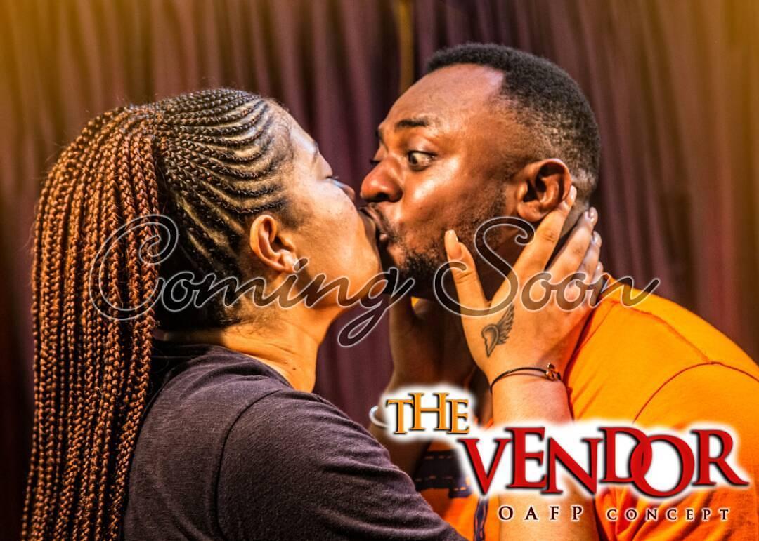 Adunni Ade And Odunlade Adekola The Vendor Movie