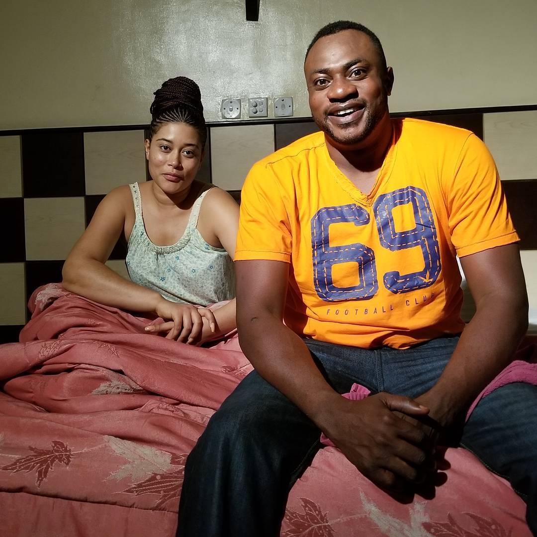 Adunni Ade And Odunlade Adekola The Vendor Movie (2)
