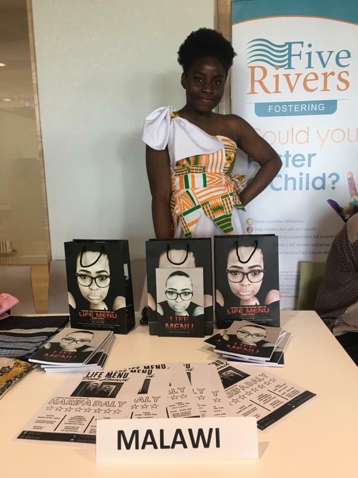 Harifa Daly Life Menu Book Launch (6)