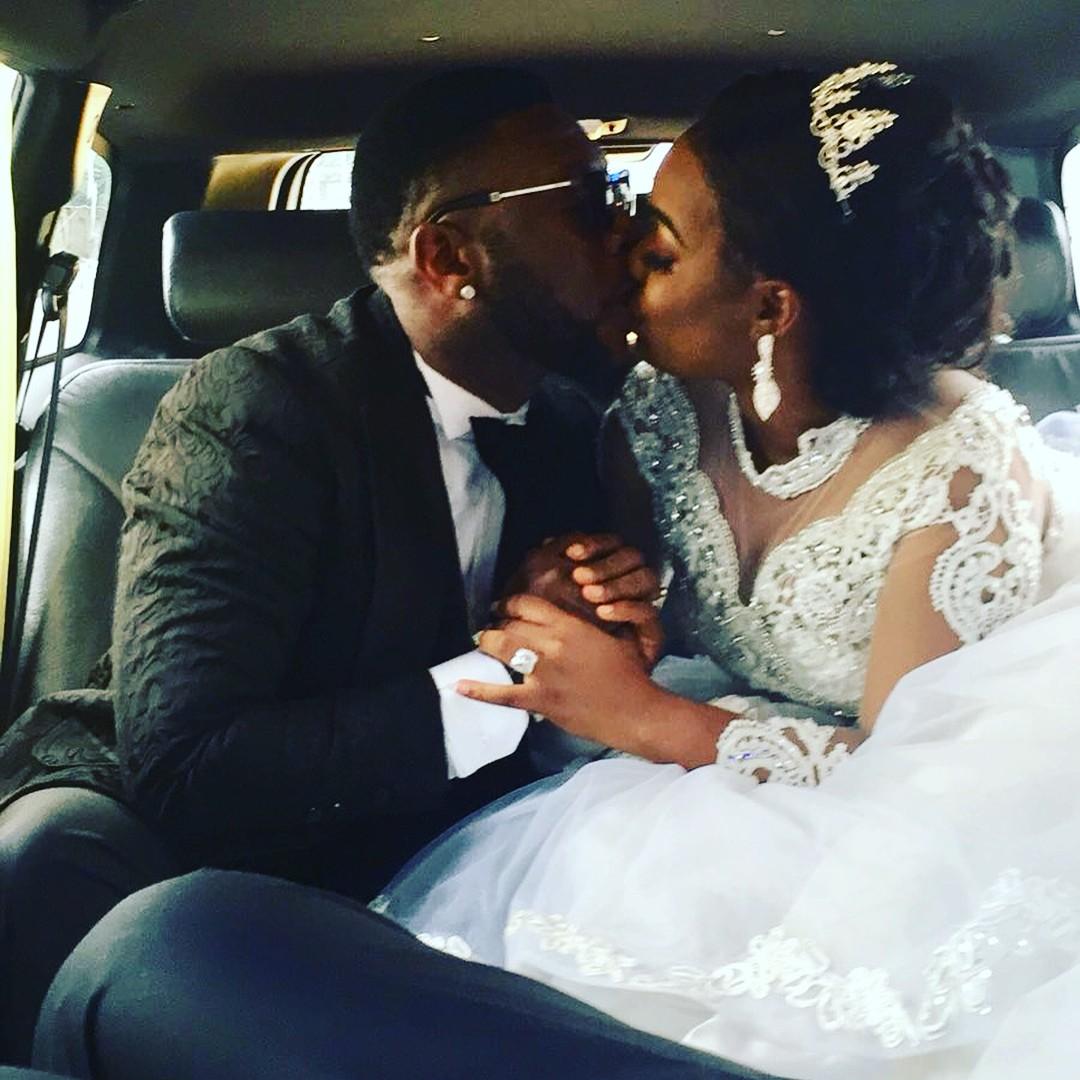 Nuella Njubigbo And Tchidi Chikere White Wedding (7)