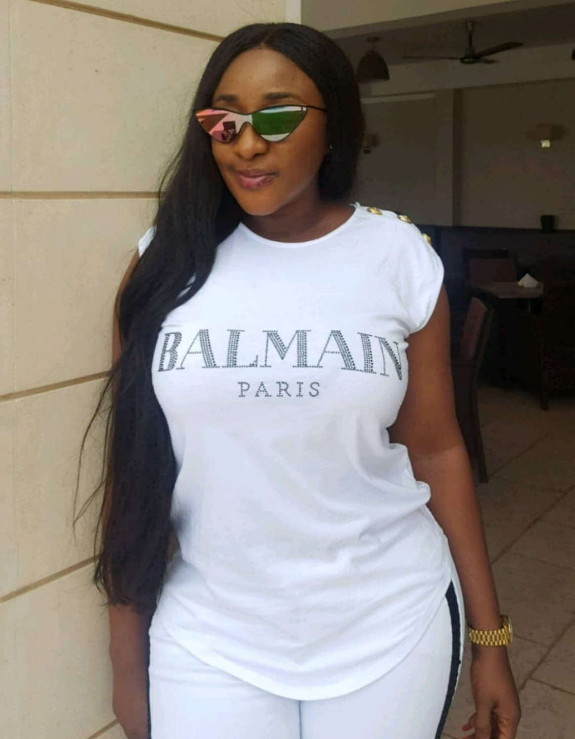 Ini Edo Says You Are Stronger Than You Think (2)