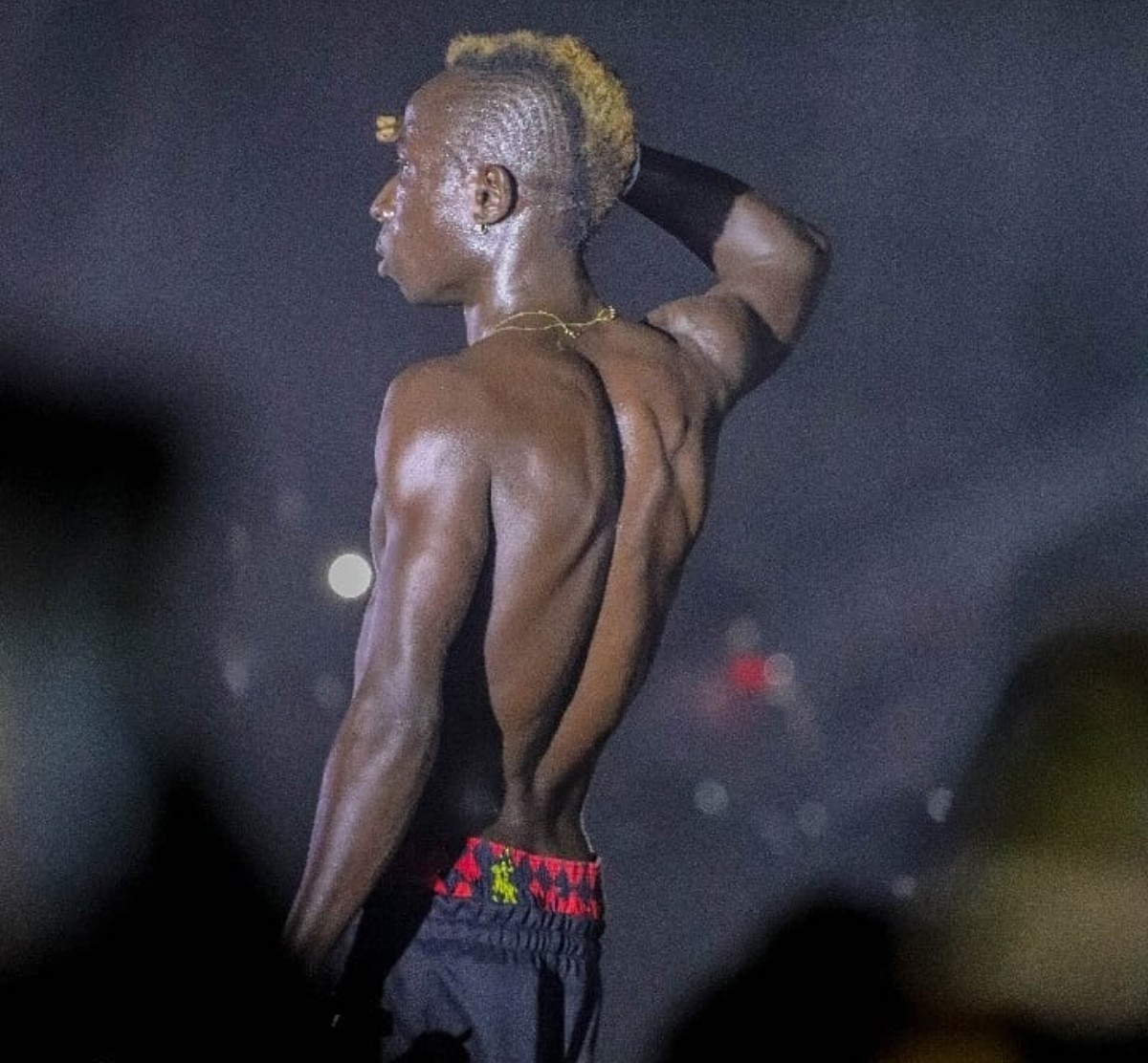 Patapaa Performance Ghana Meets Naija 2018 (5)
