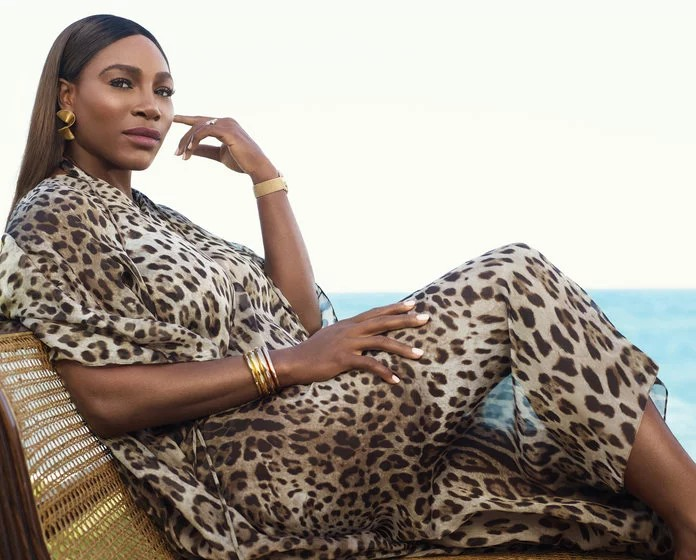 Serena Williams Covers First Badass Women Issue InStyle Magazine (5)