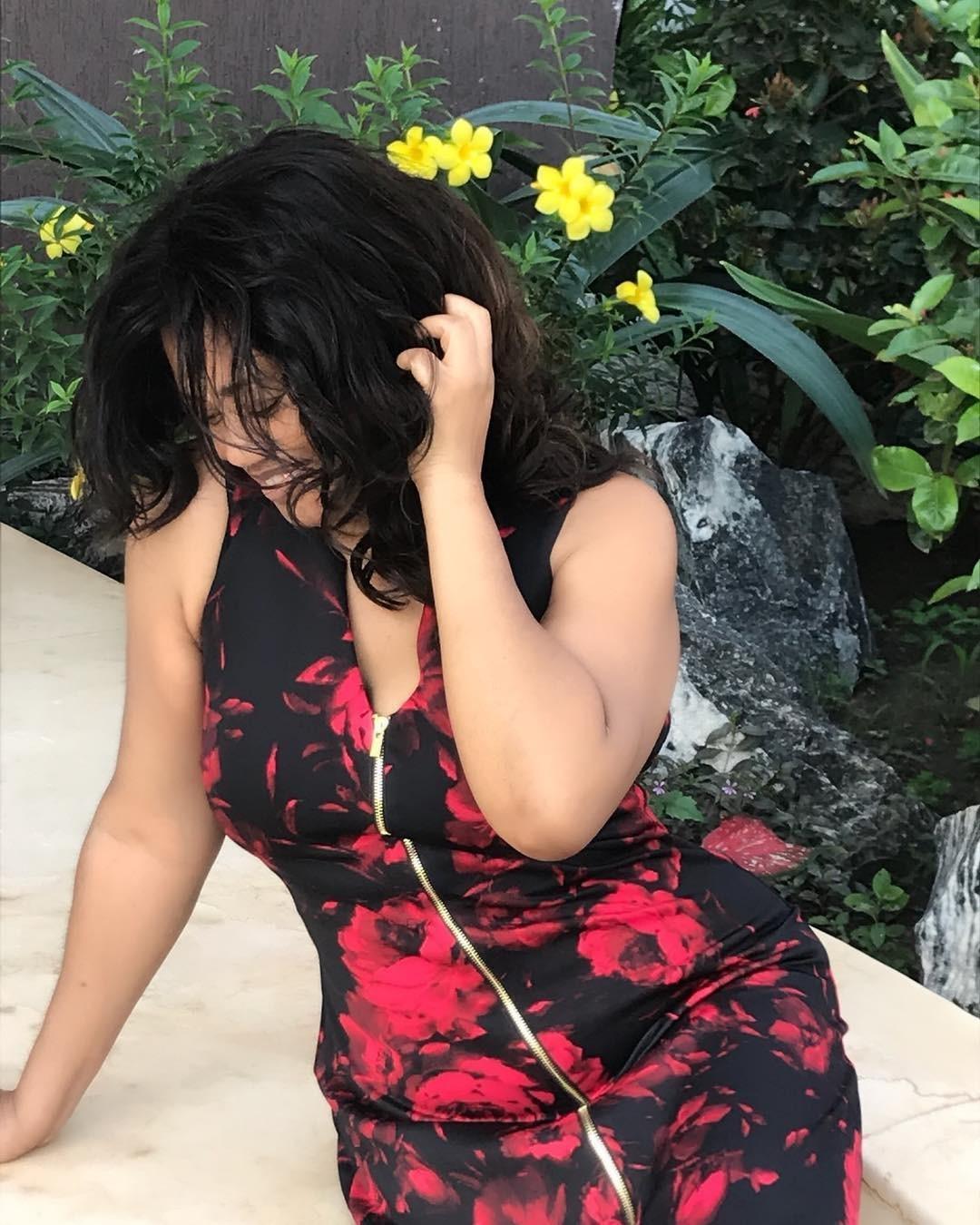 Nadia Buari Celebrates Mum's Birthday (3)