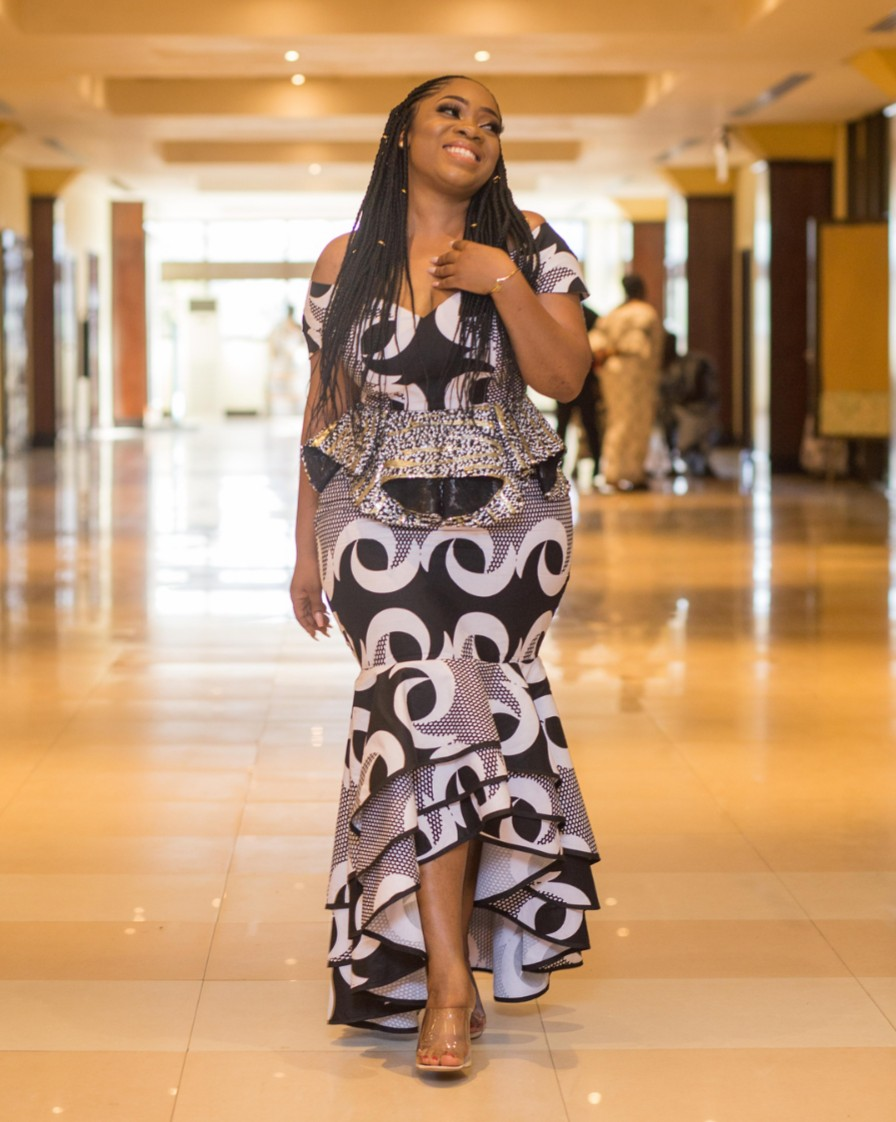 Moesha Boduong Shows Off New Braids Hairstyle (3)