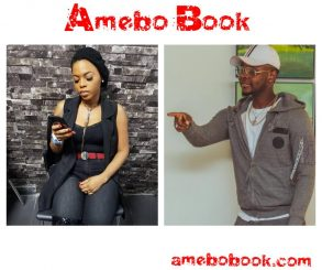 Chidinma Ekile And Kizz Daniel Unfollow Each Other