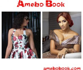 What Juliet Ibrahim Answered When Asked If She Is A Virgin