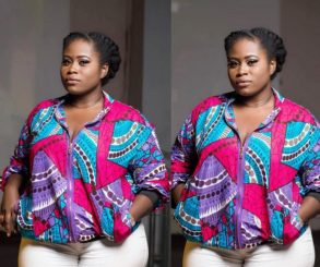 Lydia Forson Says Threesome Should Be Gender Balanced