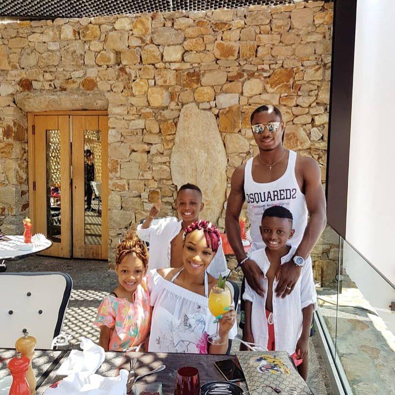 Jude Ighalo Shares Beautiful Family Photo (2)