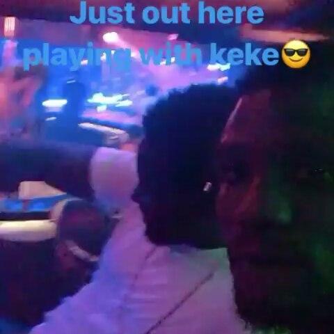 Tiwa Savage's Estranged Husband Teebillz Hits The Nude Strip Club (2)