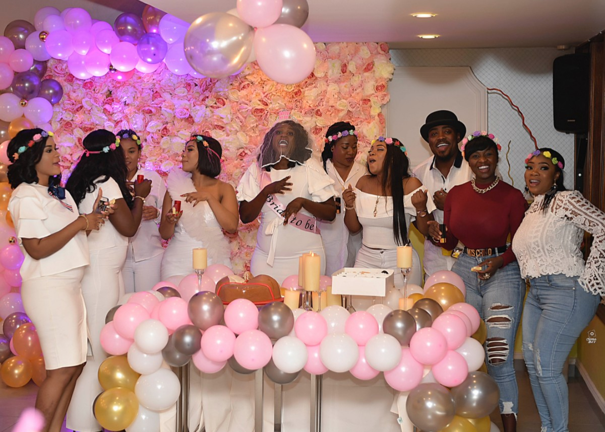 Bibi Bright's Surprise Bachelorette Party (10)
