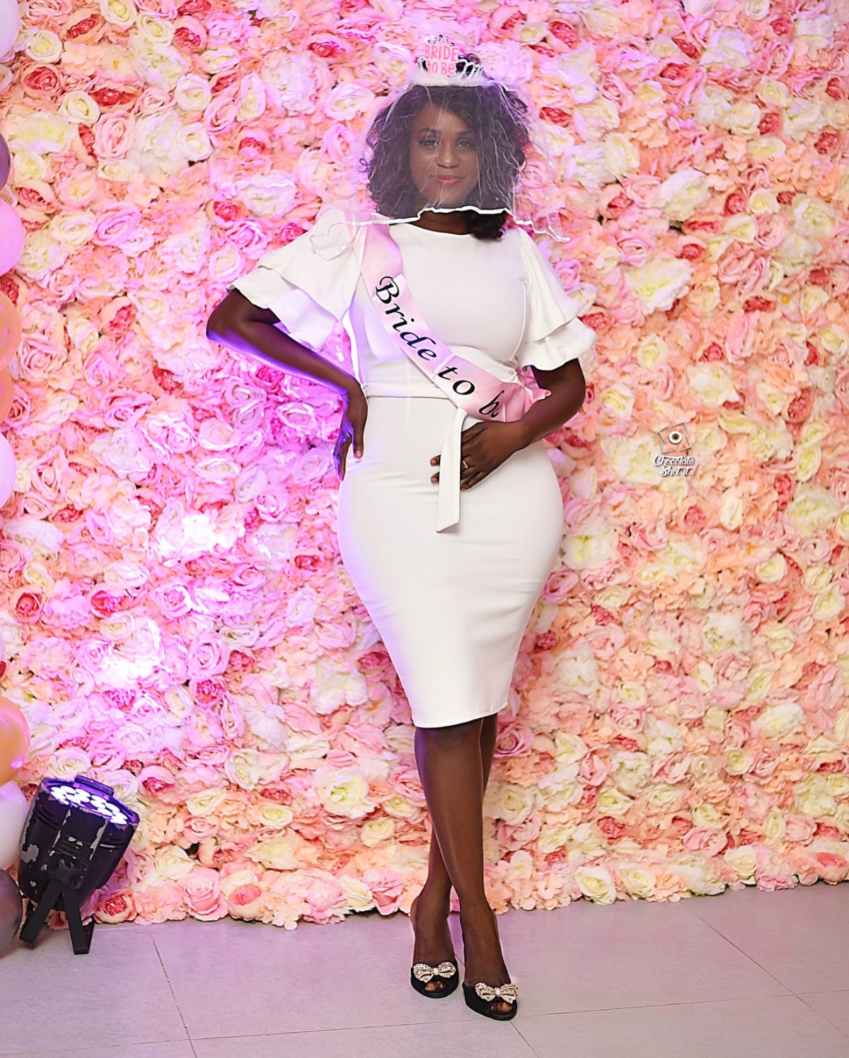 Bibi Bright's Surprise Bachelorette Party (2)