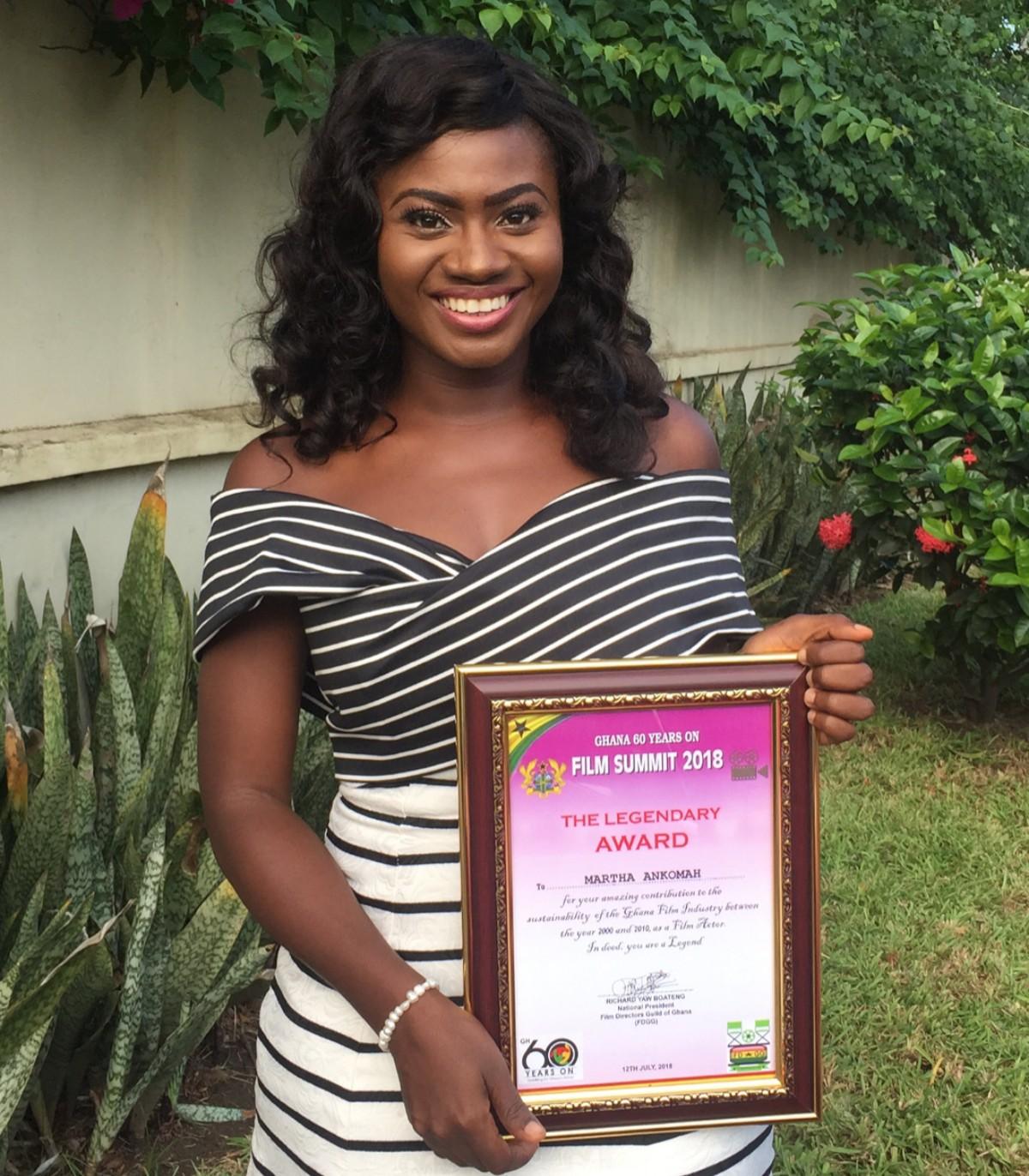 The Legendary Award Ghana 60 Years On Film Summit (2)