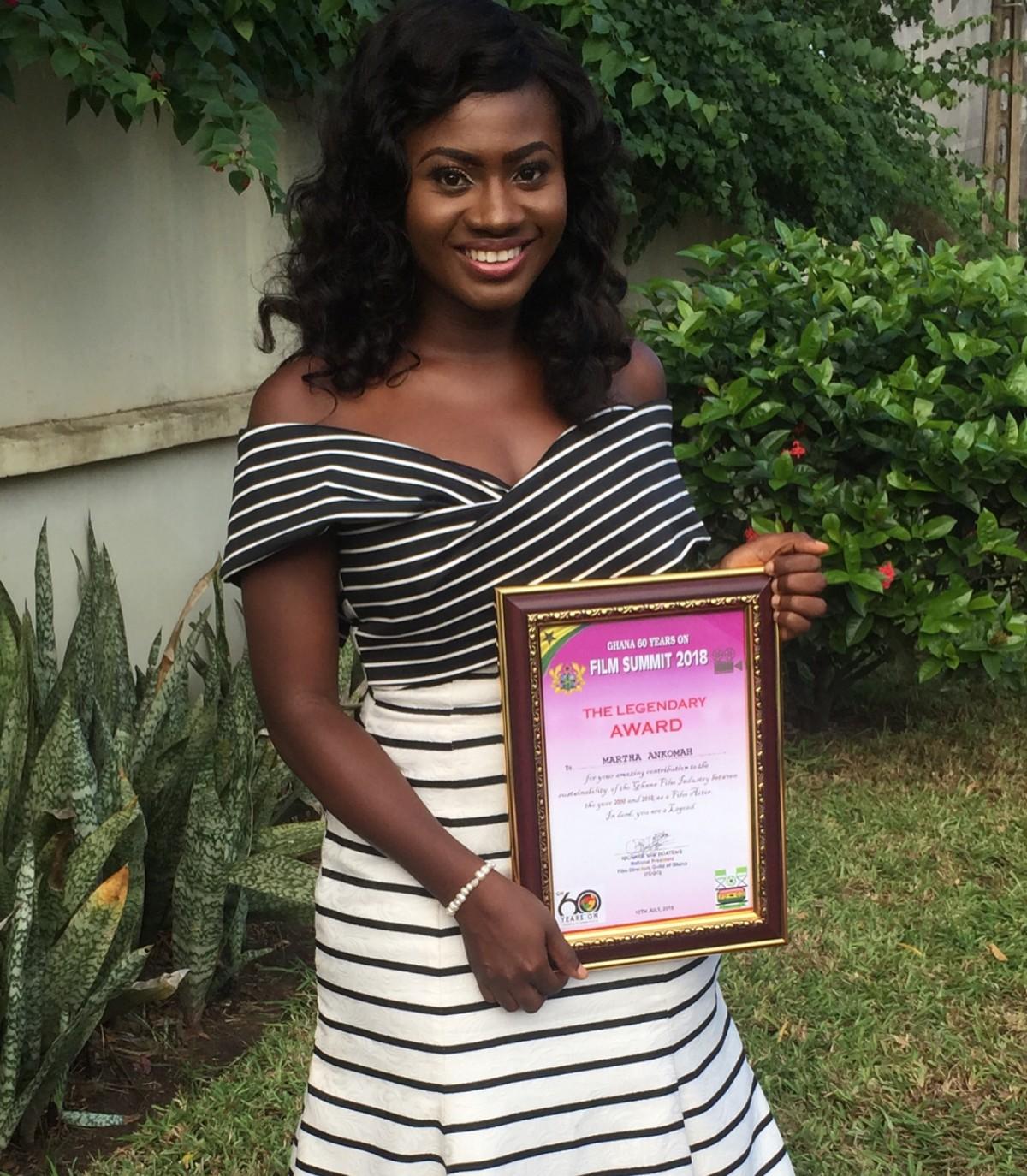 The Legendary Award Ghana 60 Years On Film Summit (3)