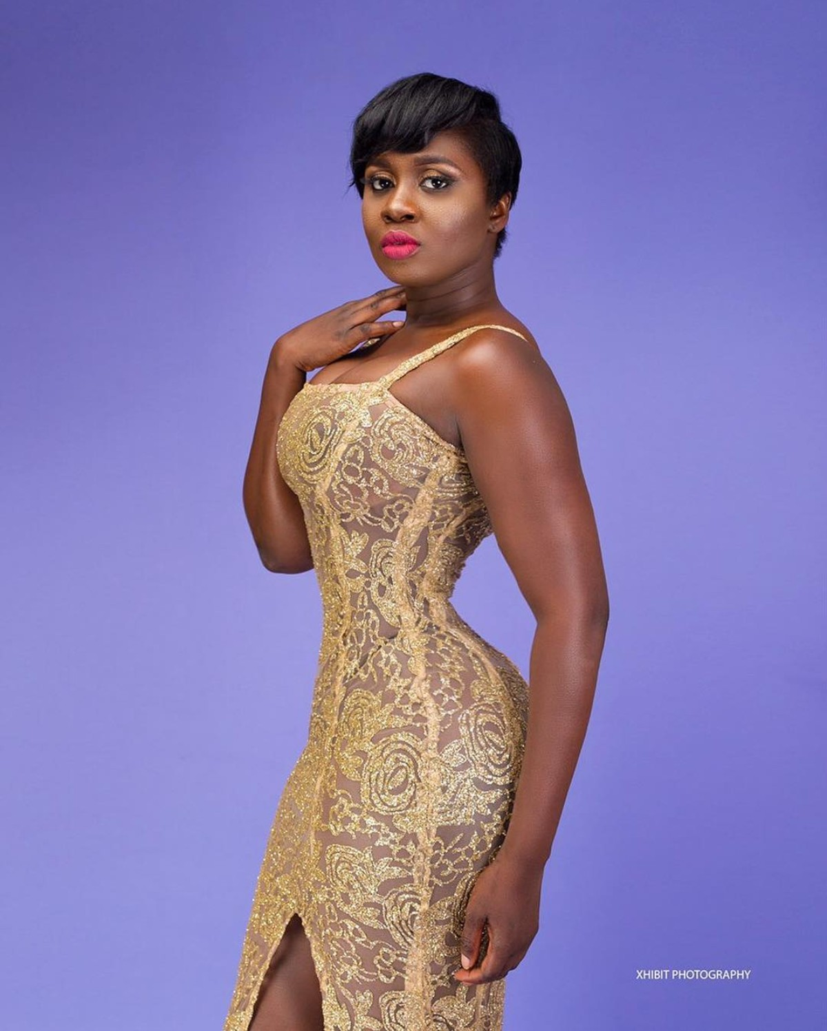 I Still Believe In Falling In Love And Going On Dates Princess Shyngle Says (2)
