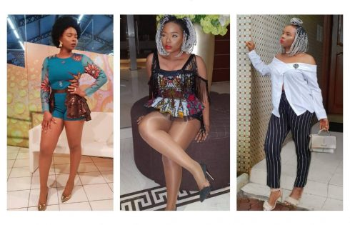 Yemi Alade Clapback At Troll Who Told Her To Start Planning Her Family Enjoyment