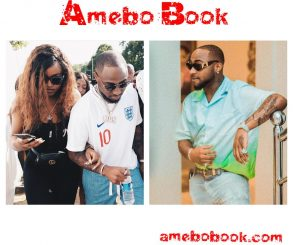 Davido Praises Chioma After She Cooked For Him And His Team