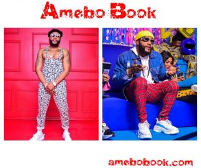 Kcee Replied Music Producer Who Mocked His Songs