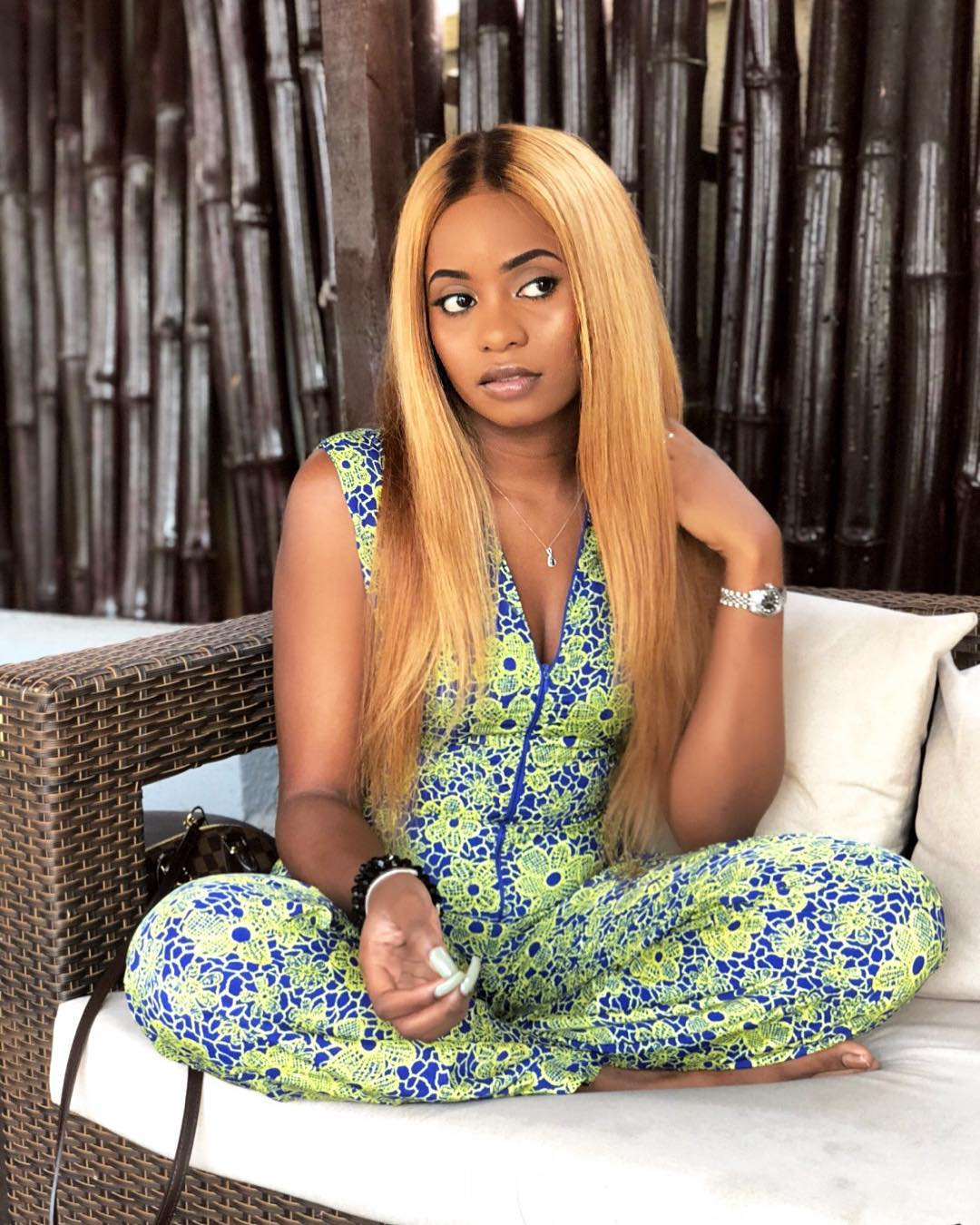 Do I Look Like I Can Shaku Kiki Osinbajo Asks (2)