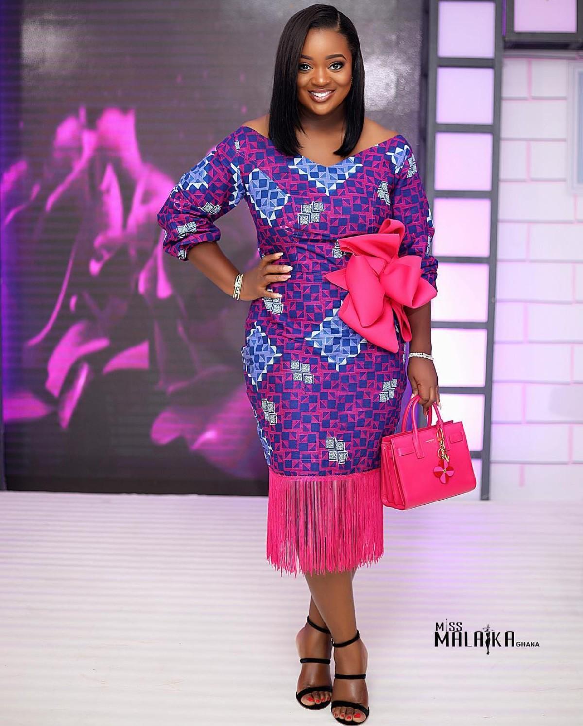 Jackie Appiah Miss Malaika Ghana (2)