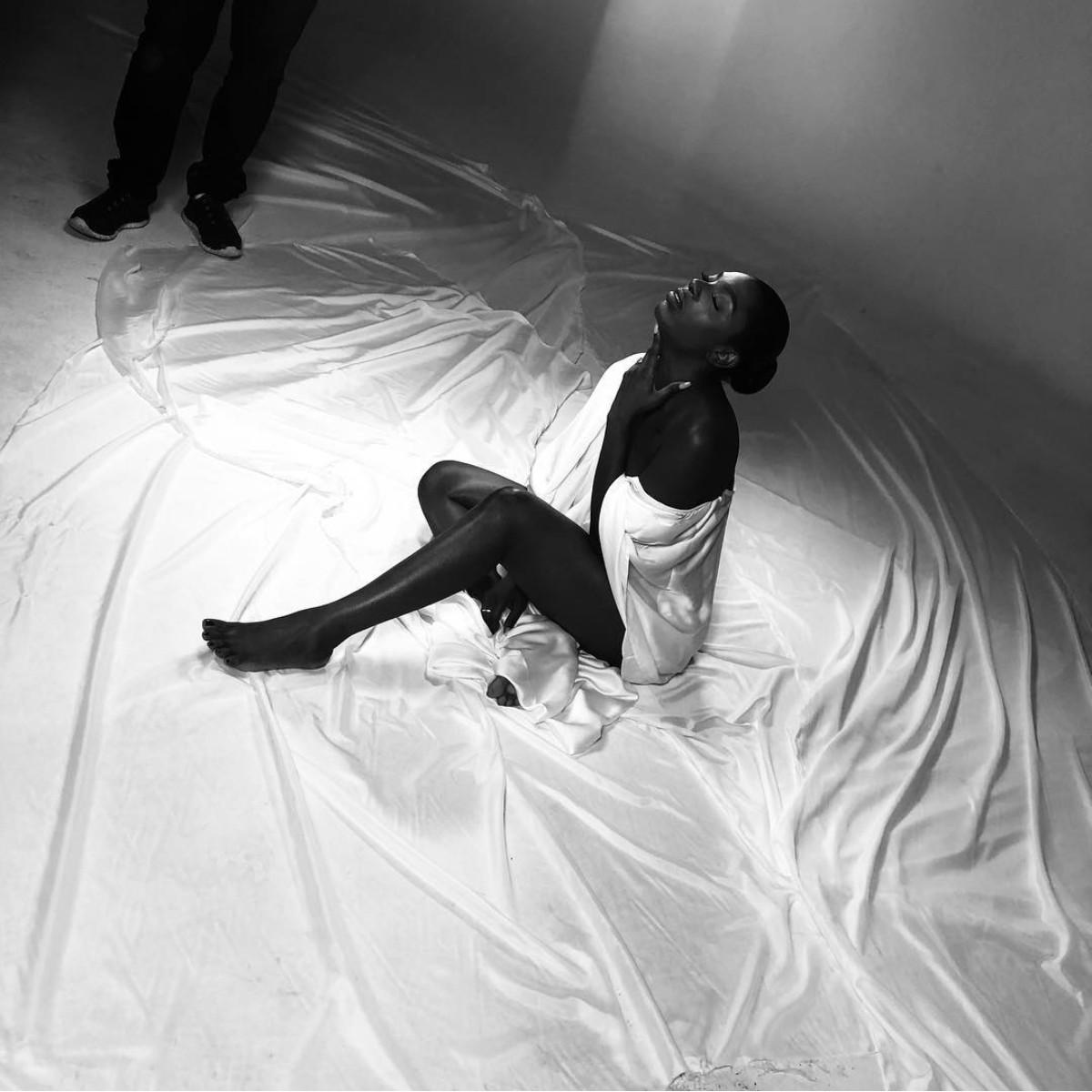 Annie Idibia Bedroom Photos (5)