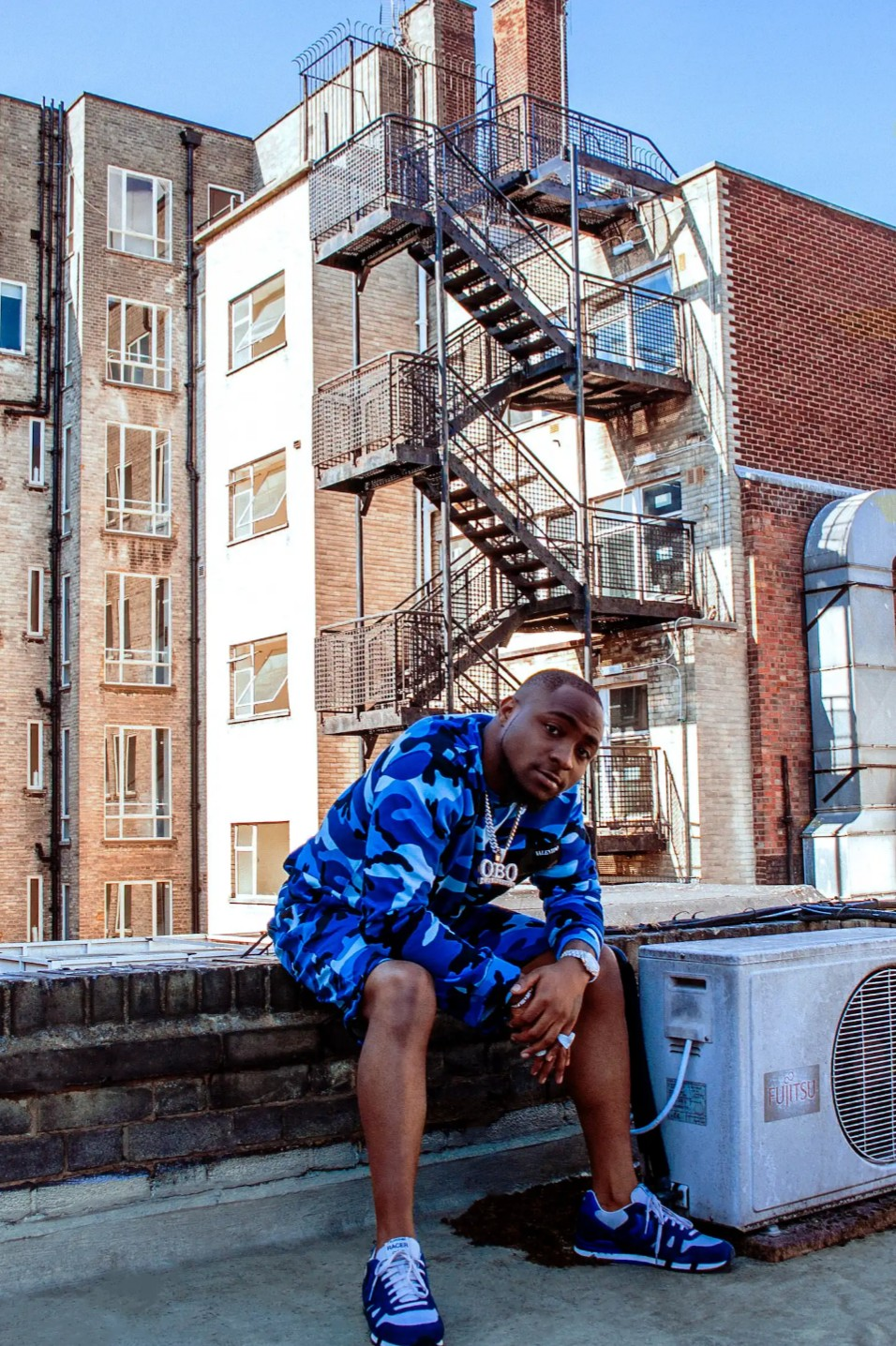 Davido Reveals His Song Which Touches Him The Most (5)