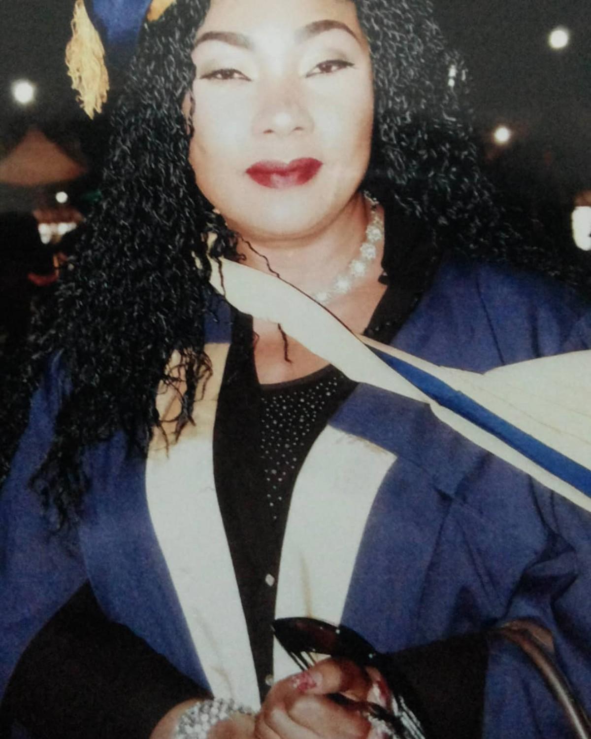 Eucharia Anunobi Bags Post Graduate Diploma In Pastoral And Leadership Course (5)