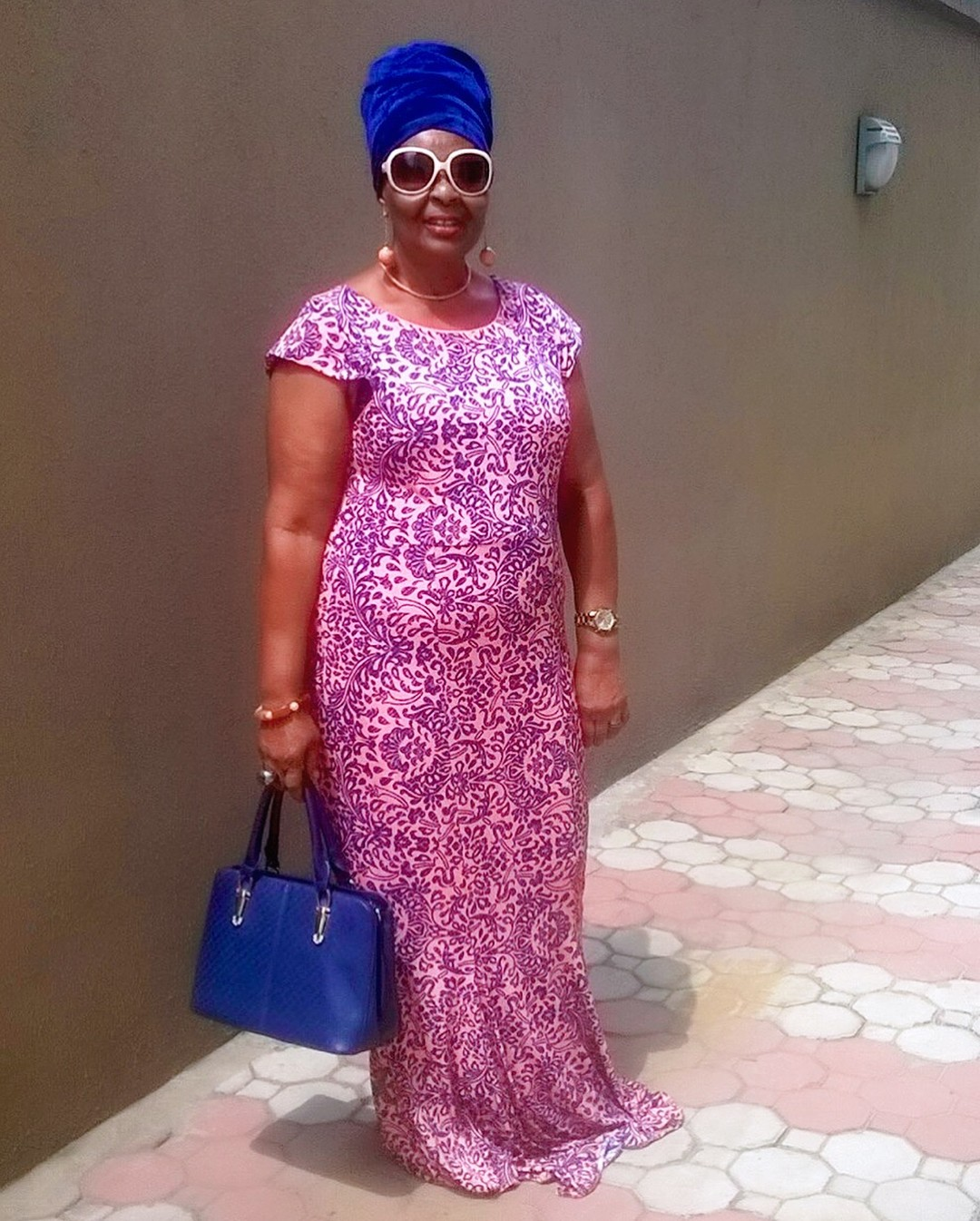 Belinda Effah Celebrates Mother As She Adds Another Year (5)