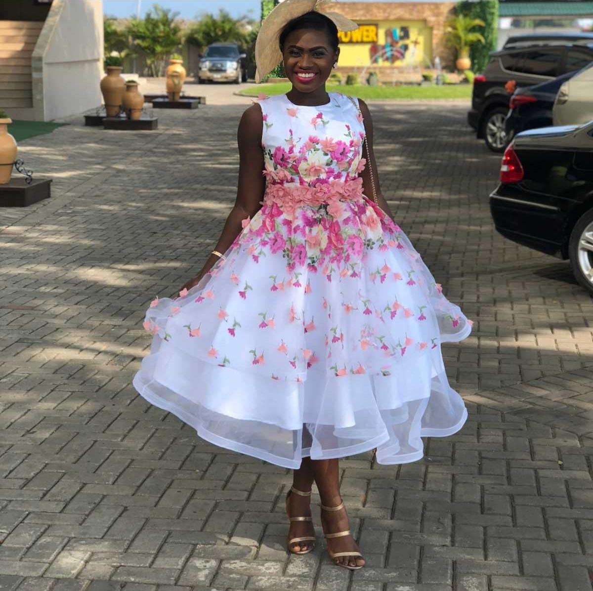 Martha Ankomah Unleashes New Photos (3)