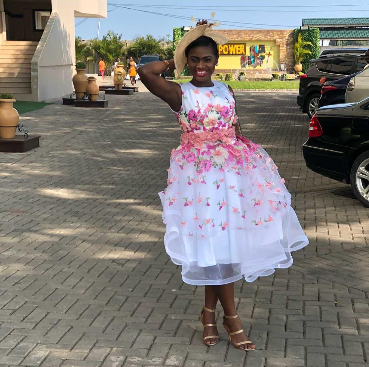 Martha Ankomah Unleashes New Photos (4)