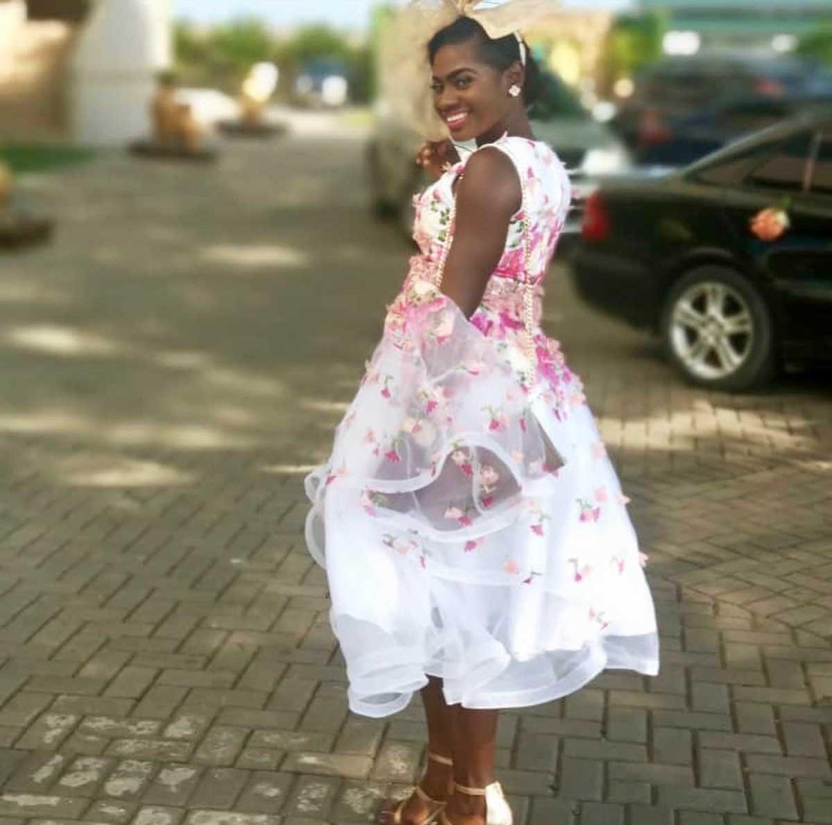 Martha Ankomah Unleashes New Photos (5)