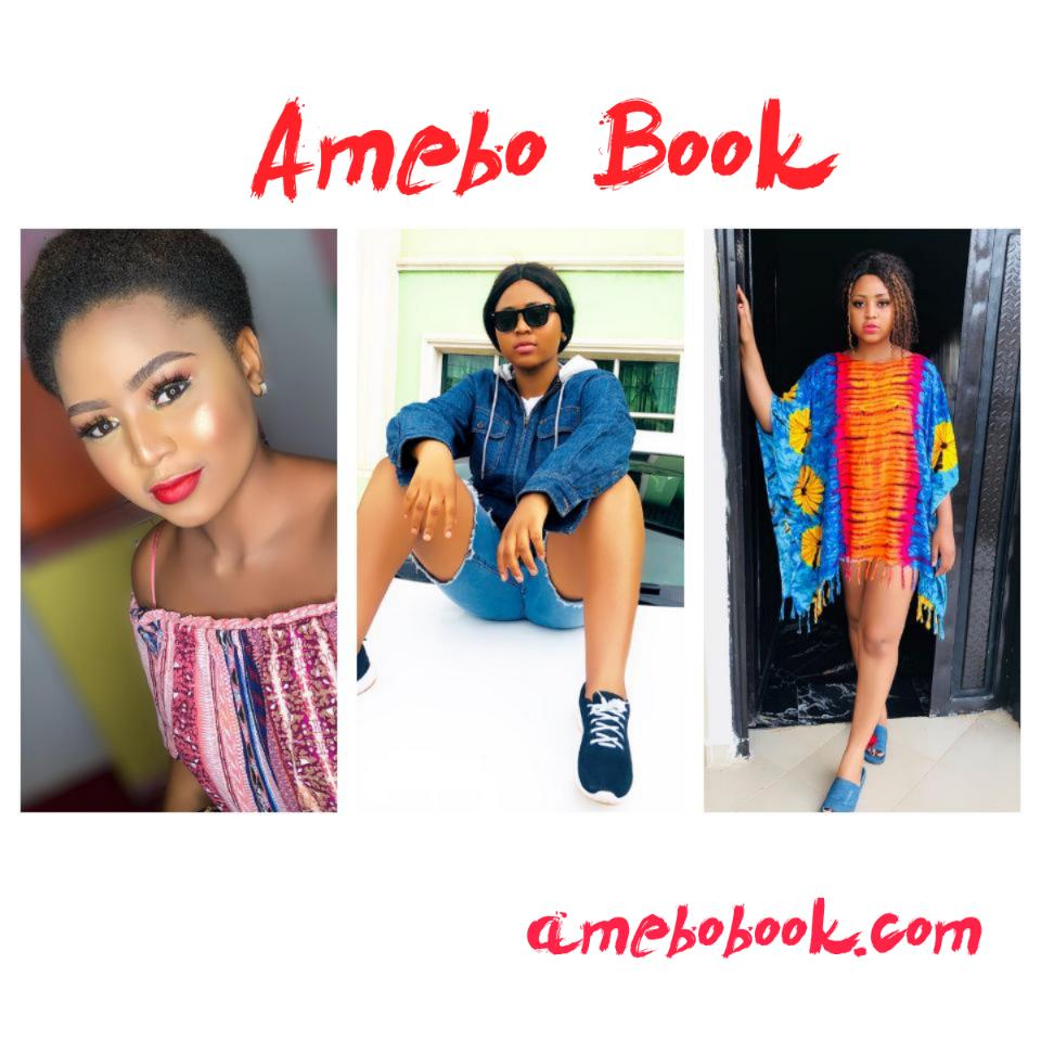 You've Got No Other Choice Than To Love Me Regina Daniels
