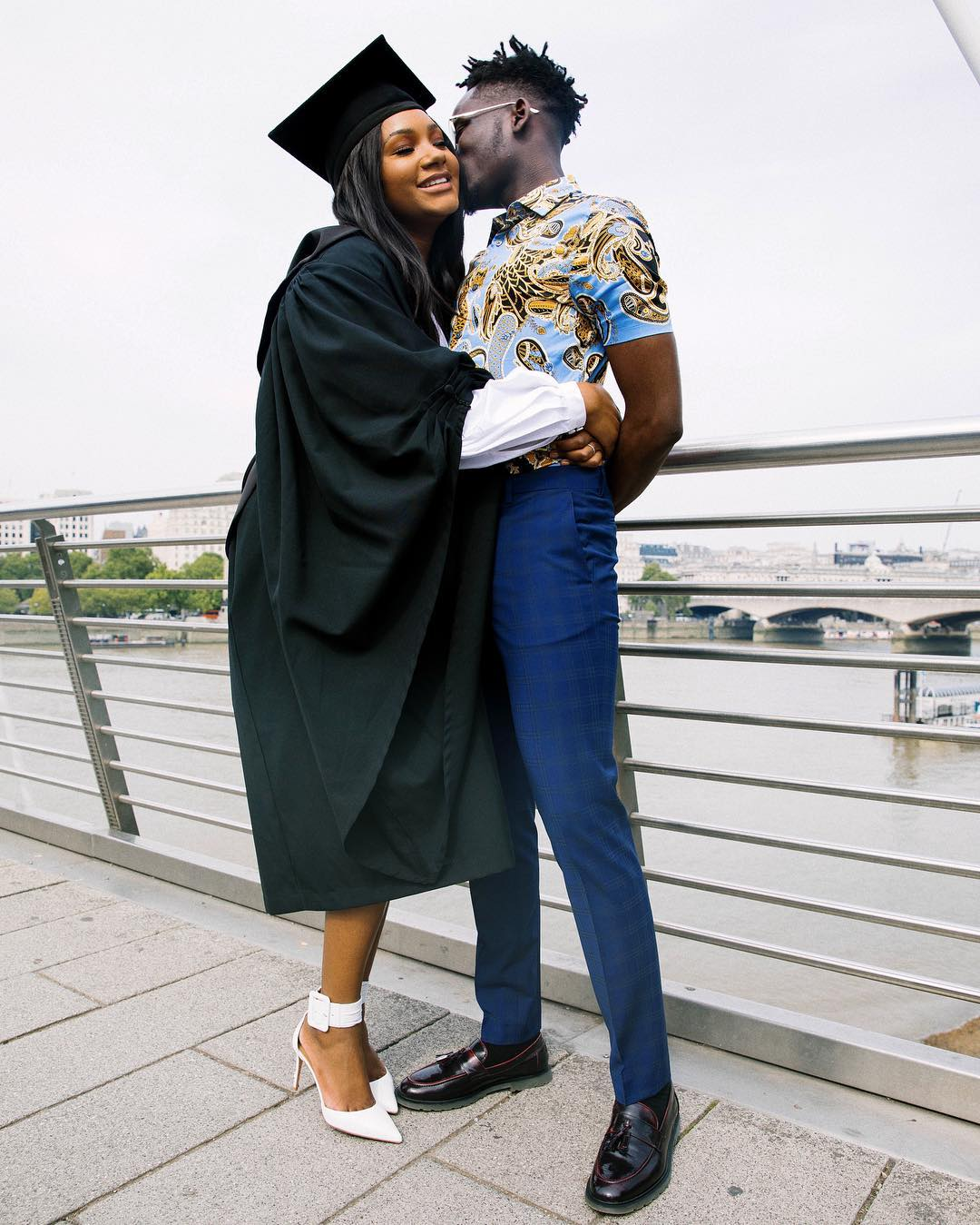 I'm So Proud Of You My Queen Mr Eazi (2)
