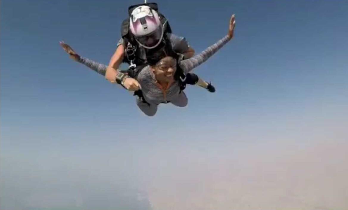 Rukky Sanda Skydives (6)